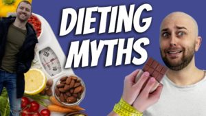 pete smissen, host of aussie english podcast, interview with marcus kain, talk about diet myths, talks about psychology, talk about importance of good nutrition