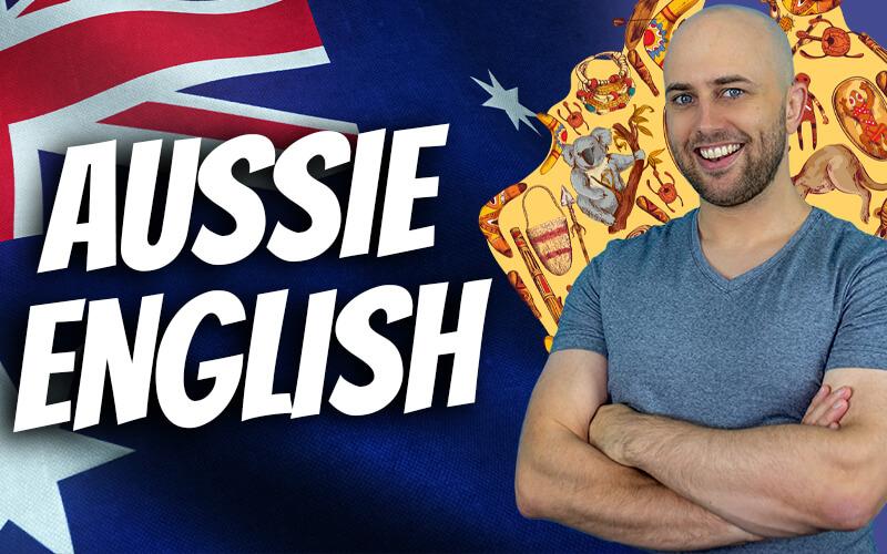 pete smissen, host of aussie english, first episode, who is pete smissen