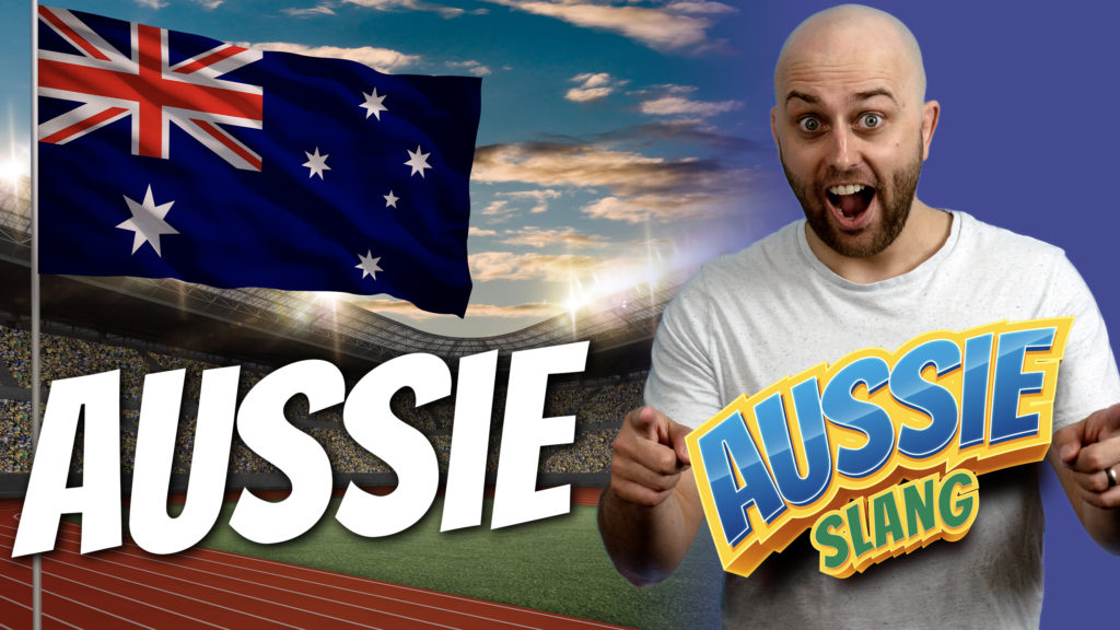 pete smissen, host of aussie english podcast, aussie english podcast, australian slang, aussie slang, what is an aussie, who is aussie, short for australian, australian for short, what do you call australians