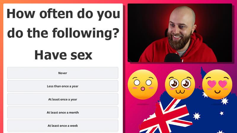 pete smissen, host of the aussie english podcast, australia talks survey, australia talks 2021, abc australia talks, australia national survey 2021