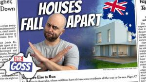 pete smissen, host of aussie englis podcast, ian smissen, the goss australia, australia opinion, why aussie houses not got, metricon houses australia, australia news opinion