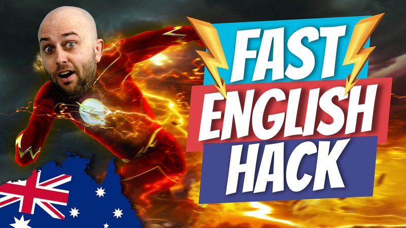 pete smissen, host of the aussie english podcast, english pronunciation lesson, learn english online, learn english with pete, how to say i am with accent, australian accent, how to say are we, how to say he is, how to say she is, improve english accent, how to neutralize accent