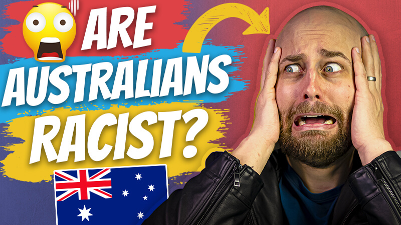 pete smissen, host of the aussie english podcast, are australians racist, are aussies racist, ask me anything aussie english, ask me anything pete smissen, specially vs especially, how to say north, how to say south, australian o sound