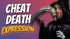 pete smissen, host of the aussie english podcast, english expressions, cheat death meaning, what is cheat death meaning, use cheat death in a sentence, learn australian english, learn english free online