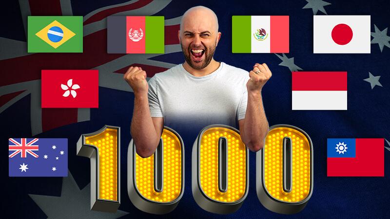 pete smissen, aussie english podcast, learn english australia, learn english online course, learn english with pete, learn english using podcast, language podcasts, australian host podcast, australian podcast, australian language podcast, aussie english 1000 episodes, who is host of aussie english