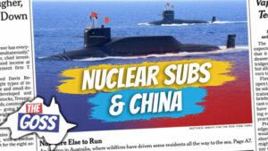 pete smissen, aussie english podcast, learn english australia, learn english with pete, learn language podcast, australian podcast host, learn english podcast, learn english online course, ian smissen, the goss australia, australia news opinion, nuclear submarine deals with australia, nuclear submarine deals australia