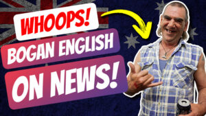 pete smissen, aussie english podcast, learn english australia, learn english with pete, learn language podcast, australian podcast host, learn english podcast, learn english online course, reaction hilarious surfers interview today show, reaction videos, bogan english on news